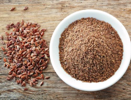 Flaxseed Health Benefits for Dogs