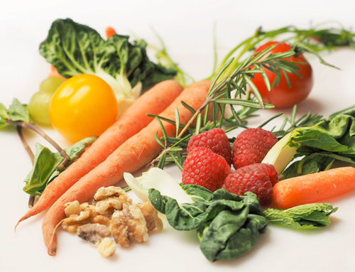Antioxidants to Heal and Prevent Disease